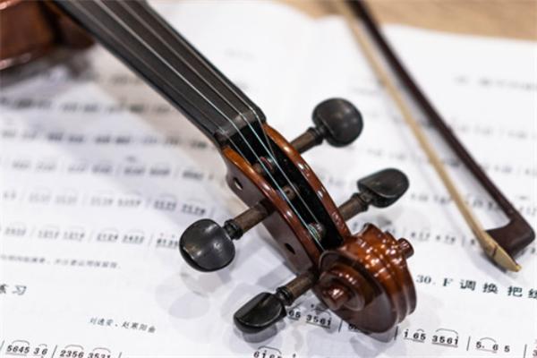 名師之生提琴培訓中心