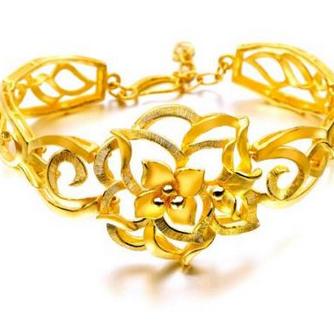 金桔萊珠寶優雅