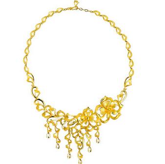 金桔萊珠寶精致