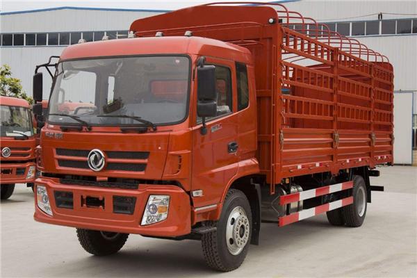 東風牌貨車重型