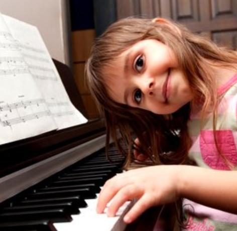 民音藝術海曼藝校鋼琴