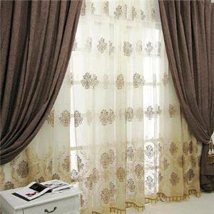 羅曼蒂格窗簾