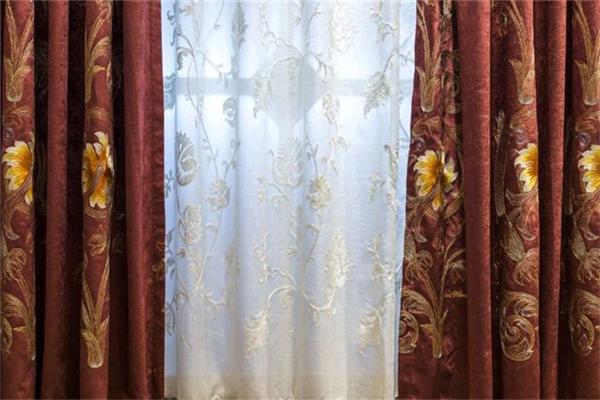 福永窗簾宣傳