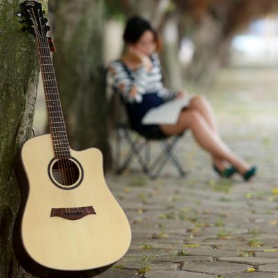 喵屋吉他授課