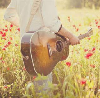 喵屋吉他教學