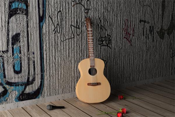 喵屋吉他教育