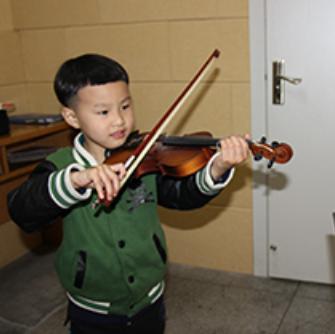 魔兜音樂小提琴