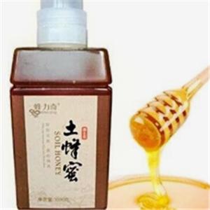 蜂力奇蜂蜜健康