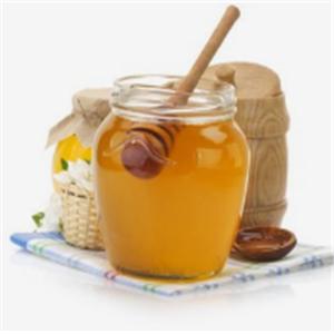 谷融蜂蜜口味独特