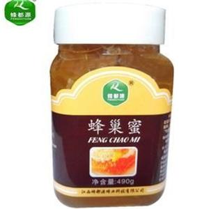 蜂都源蜂蜜口味独特