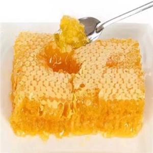 蜜巢蜂蜜营养