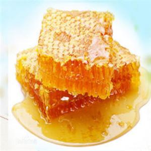 蜜巢蜂蜜无添加