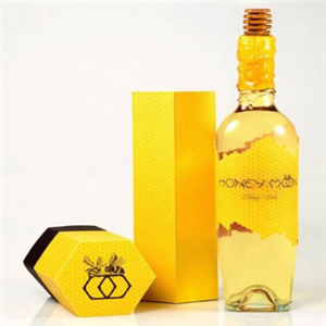 克萊普安蜂蜜酒包裝