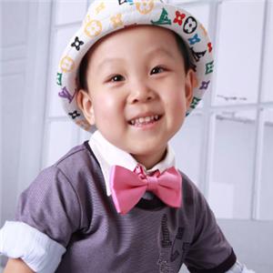 酷寶寶兒童攝影帥哥