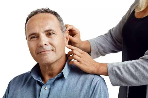 萬聽助聽器恢復