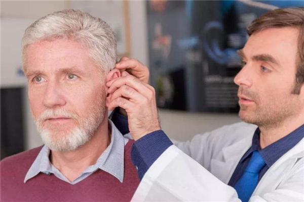 賽閣助聽器恢復