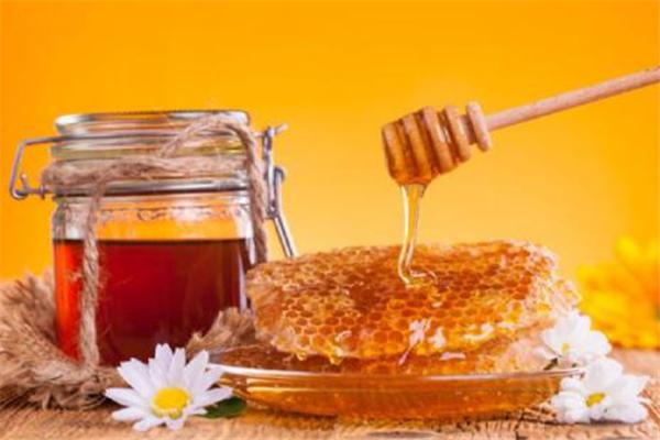 蜂力奇蜂蜜高端