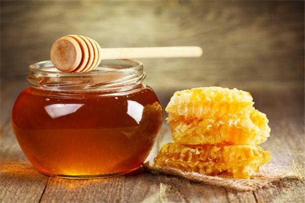 谷融蜂蜜健康