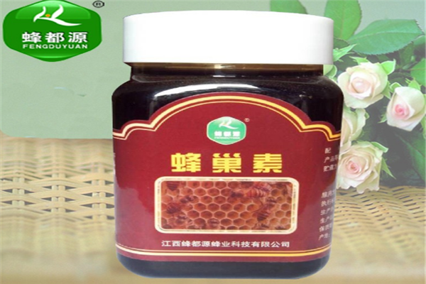 蜂都源蜂蜜高端