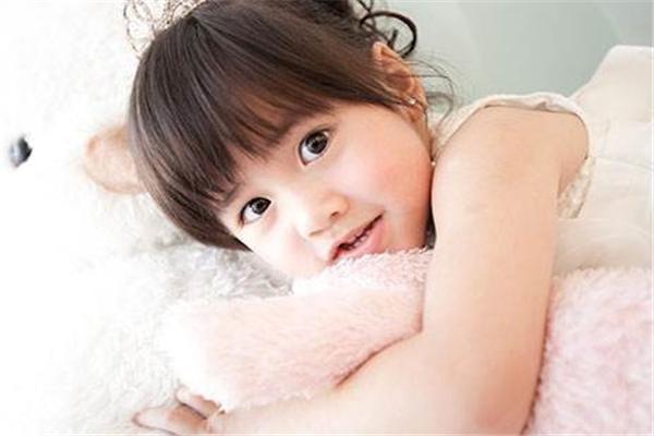 酷寶寶兒童攝影小美女