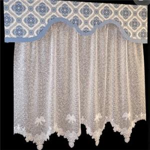 依莎莱窗帘产品