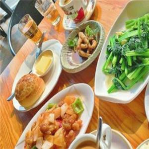 千日賀茶餐廳美味