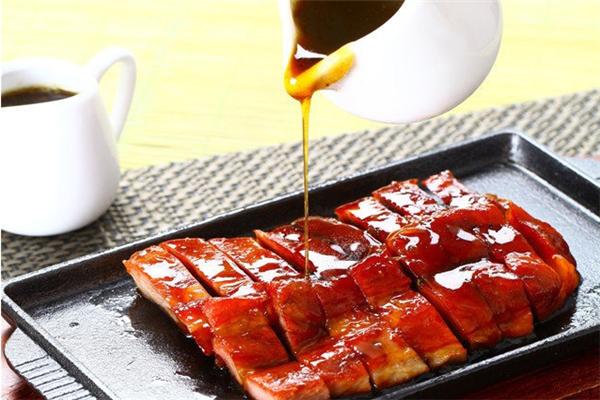 千日賀茶餐廳美食