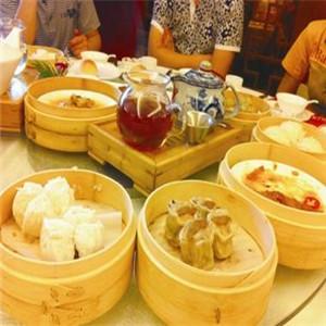 广盈茶餐厅