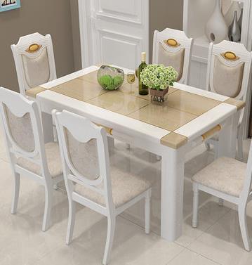 益香閣家具餐桌