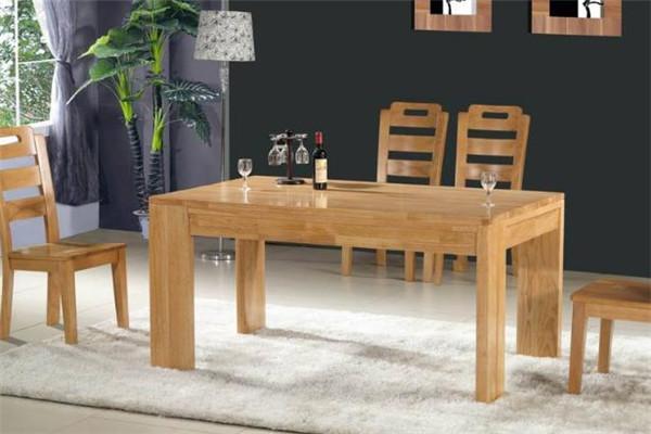 亞博家具餐桌