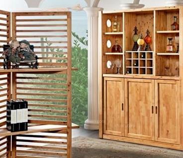 法貝尼定制家具書柜