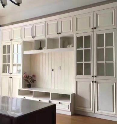 法貝尼定制家具柜子