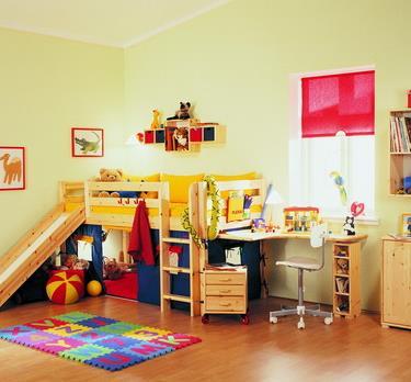 迪士樂園兒童家具大氣