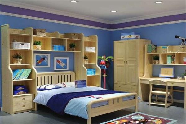 迪士樂園兒童家具美麗
