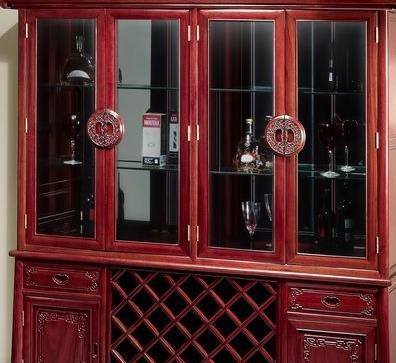 轩红坊家具镜子