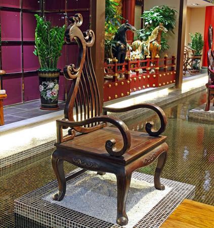 轩红坊家具椅子