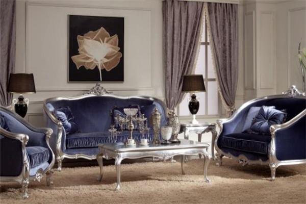 古地亞家具沙發