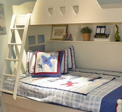 尚缇伊家具床