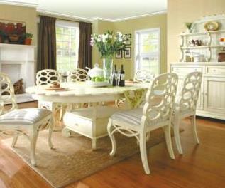 尚緹伊家具桌子