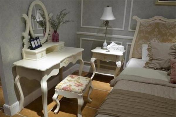 尚缇伊家具卧室