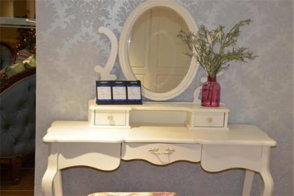 尚緹伊家具化妝鏡