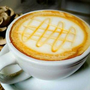 莊園西餐咖啡香濃