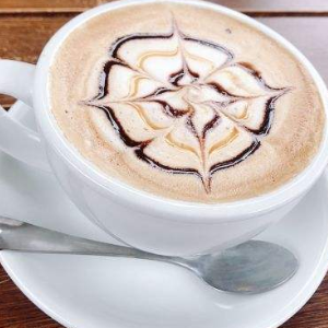 莊園西餐咖啡醇香