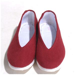 福連成老布鞋質量好