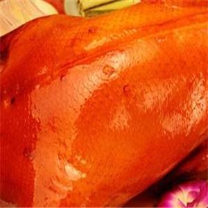 时潮果碳烤鸭