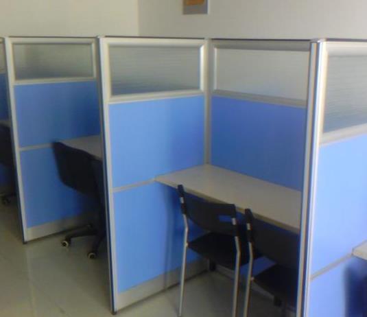 優盛辦公家具隔離