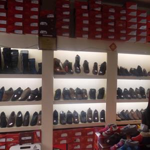 寶瀛齋老布鞋加盟