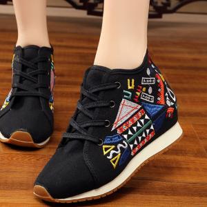 舒云老布鞋很舒適