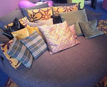 米索尼家纺枕套