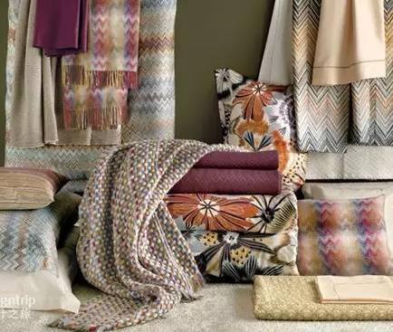 米索尼家纺床单